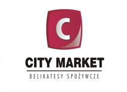 Delikatesy CITY MARKET