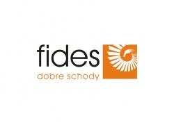 Projekt logotypu dla Fides