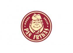 Projekt logotypu dla Pan Frykas