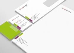 Wizytówki i papier firmowy dla InShopConcept