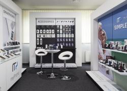 Showroom dla TelForceOne